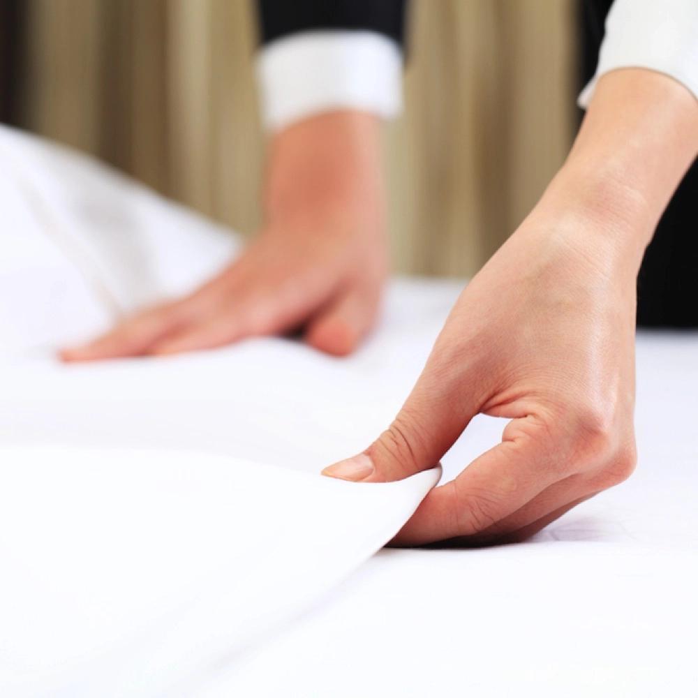 Nettoyage Professionnel appart hotel