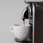 Machine à café appart hotel