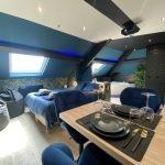 Appart hôtel Studio meublé
