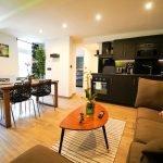 Appartement tout confort Valenciennes centre