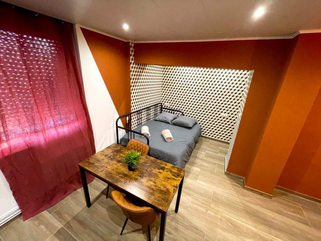 Studio tout confort à Valenciennes