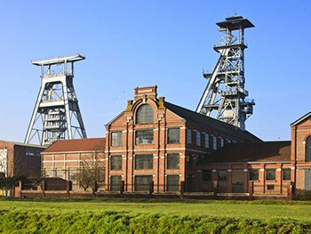 site minier unesco arenberg